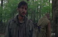 سريال The Walking Dead فصل هشتم قسمت 6