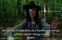 دانلود قسمت ششم فصل هشتم سریال The Walking Dead مردگان متحرک
