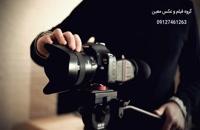 استودیو عکاسی معین
