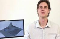 آموزش طراحی نمای ارگانیک در Rhino