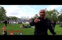 آموزش دفاع شخصي براي بانوان