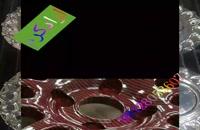 اکتیواتور هیدروگرافیک/فروش دستگاه و پودر مخمل/09128053607//آبکاری