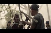 تریلر فیلم Broken Sword Hero 2017