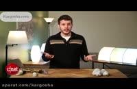 کلیپ جالب در مورد راهنمای انتخاب و خرید لامپ