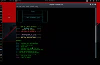 آموزش نصب اسکریپت Trity کالی لینوکس