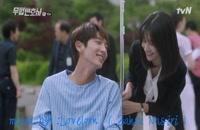 میکس عاشقانه از سریال کره ای وکیل بی قانون