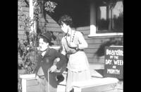چارلی چاپلین - شاگرد ستاره - 1914 - The Star Boarder