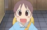 انیمه کمدی Nichijou زندگی عادی من قسمت 11 (زیرنویس فارسی)