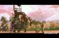 دانلود رایگان انیمیشن  فیل شاه  با لینک مستقیم 2ad.ir