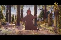 کریسمس خرس و خرگوشی که میلیونی شد!