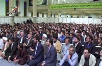 سخنرانی جنجالی امام خامنه ای در دیدار با دانشجویان/مدیریت صداوسیما و قوه قضاییه با رهبری نیست!