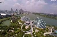 نگاهی کلی به سنگاپور