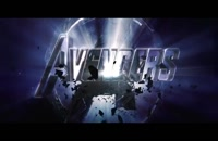 دانلود زیرنویس فارسی فیلم Avengers Endgame 2019