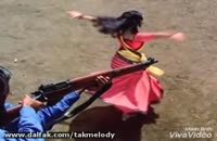 کلیپ عاشقانه هندی،فیلم قدیمی شعله،جذاب ودیدنی