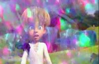 دانلود انیمیشن طلسم اژدها The Dragon Spell 2017 دوبله فارسی