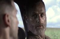 تماشای آنلاین سریال فوق العاده مردگان متحرک فصل نهم قسمت پنجم The Walking Dead از ایران فیلم