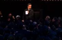 روضه ( نه دلگرمى نه تسكين مانده ) عزاداری وفات حضرت ام البنين (س) محمود کریمی