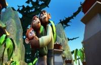 دانلود دوبله فارسی انیمیشن اسپارک: افسانه فضایی Spark A Space Tail 6