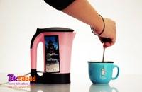 چای ساز مسافرتی water heater