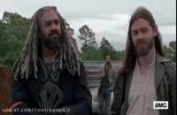 دانلود سریال The Walking Dead فصل 8