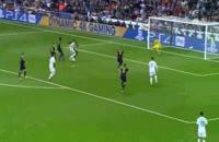 خلاصه بازی رئال مادرید تاتنهام 1-1