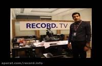 دستگاه پرس حرارتی مدل ROCK-RH6MTA - شرکت رکورد