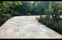 1000 متر باغ ویلا در فرخ اباد