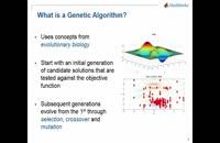 انجام پایان نامه هوش مصنوعی با الگوریتم ژنتیک