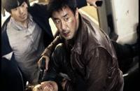 دانلود رایگان فیلم کره ای هدف با دوبله فارسی The Target