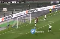 Napoli vs Zurich 2
