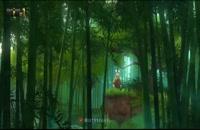 فیلم انیمیشنی خرگوش مبارز با دوبله فارسی