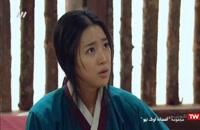 سریال کره ای (افسانه اوک نیو) قسمت سی ام