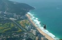 برزیل سرزمین شن های طلایی