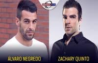 شباهت افراد مشهور و مردم با ستارگان فوتبالی جهان