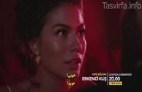 تیزر قسمت 12 سریال پرنده سحر خیز با زیرنویس فارسی