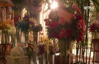 دانلود زیرنویس فارسی سریال La casa de las flores فصل اول