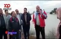 انتقاد تند نماینده دشت آزادگان از نهاد ریاست جمهوری