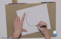 011356 - طراحی و نقاشی سری هفدهم (نقاشی کودکان)