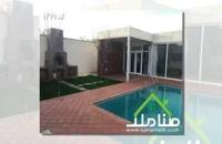 فروش باغ ویلا قابل سکونت در قشلاق ملارد کد 1471
