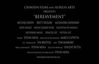 دانلود فیلم سوگ Bereavement 2010