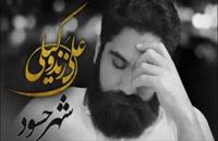 بلبل شیراز علی زند وکیل-فلزیاب-طلایاب-فروش فلزیاب شیراز-09917579020