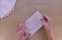 056004 - اوریگامی سری اول: ستاره کاغذی