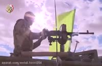تسلیحات تروریستهای داعش