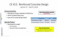 041098 - طراحی سازه بتنی سری سوم