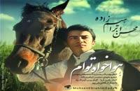 دانلود آهنگ هواخواه توام از محسن ابراهیم زاده به همراه متن ترانه