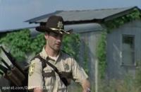 زیرنویس فارسی The Walking Dead فصل نهم قسمت سوم