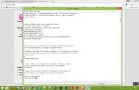 آموزش برنامه نویسی PHP - قسمت سوم