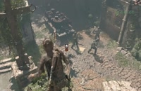 مقایسه حالت های مخفی و مبارزه Shadow of the Tomb Raider با Rise of the Tomb Raider