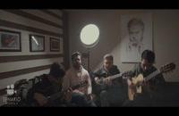 اجرای زنده آهنگ دیوانه با صدای رضا بهرام