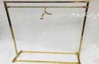 ساخت دستگاه کروم پاشی/فانتا کروم پاششی/فلوک پاششی/02156571305/جیر پاش/